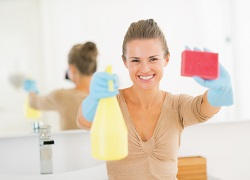 Professional House Cleaners in the SW19 District